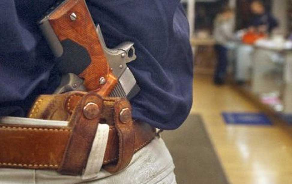 Concealed Carry Holster Course